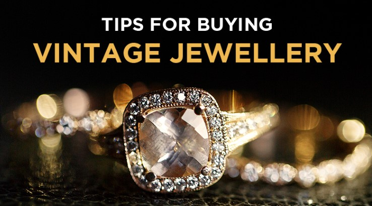 Tips for Buying Vintage Jewellery
