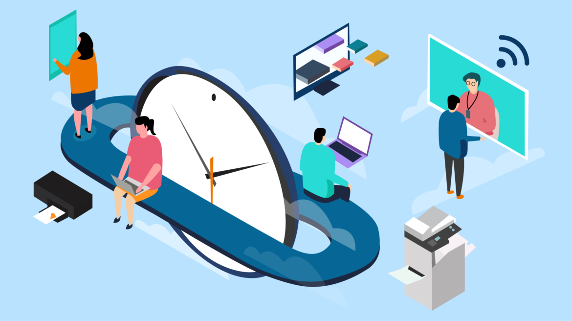 4 Best Ways To Increase Employee Productivity