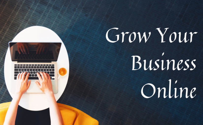 How to Grow Business Online