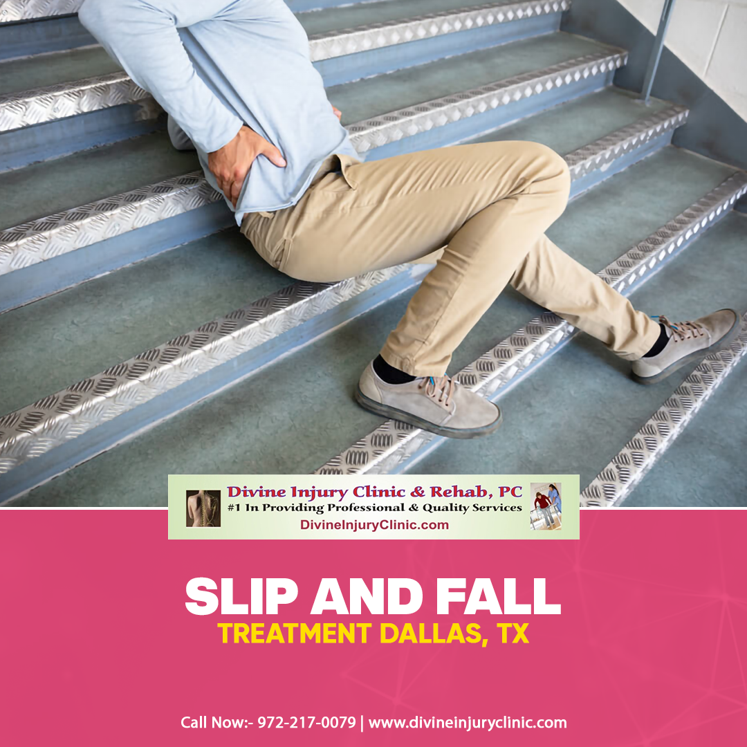 Find the 4 Most Common Hip Injuries in Slip and Fall