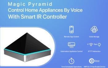 smart ir remote controller