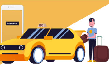 Technology-for-Taxi-industry