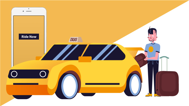 What's the Future of Singapore's Taxi Industry?