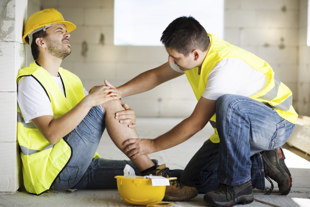 How You Could be Eligible for Workers' Compensation