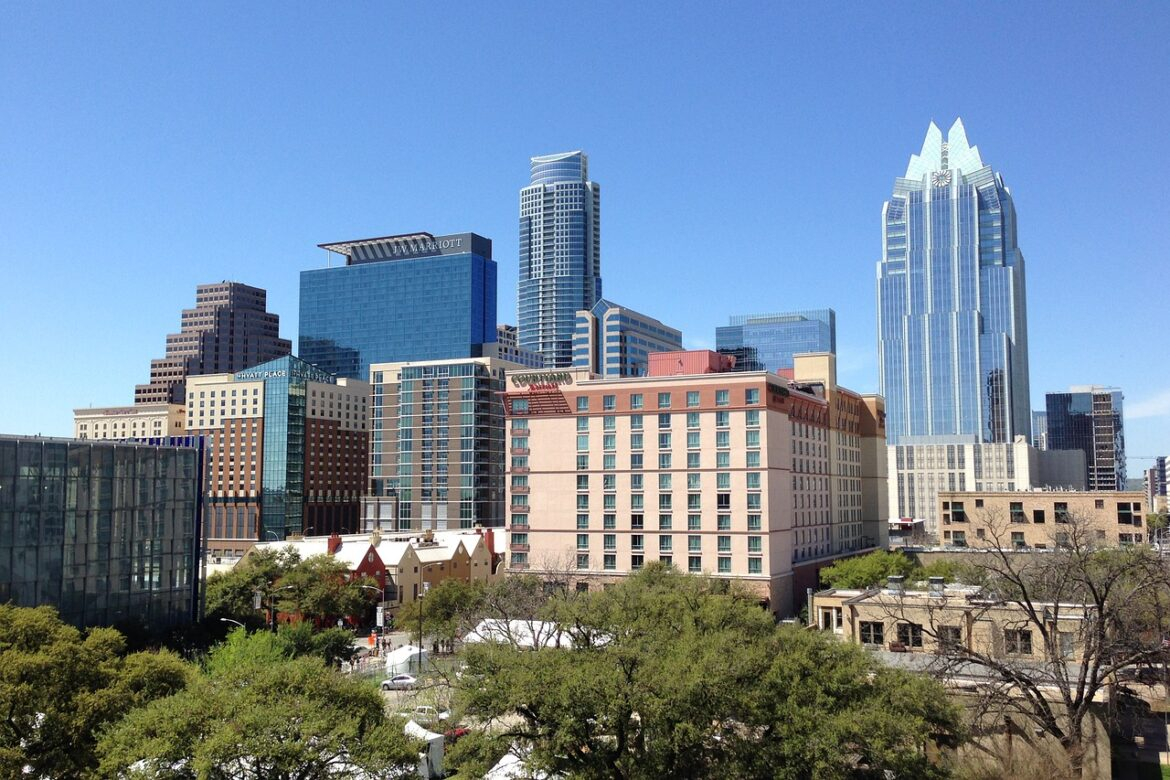 WHY AUSTIN IS SUCH A GREAT PLACE FOR BUSINESS