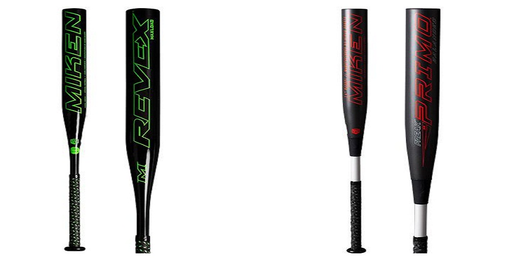 Which Miken Slowpitch Softball Bat to Choose From