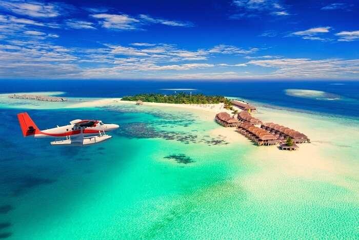 Economical & Etched in Mind Maldives Trip