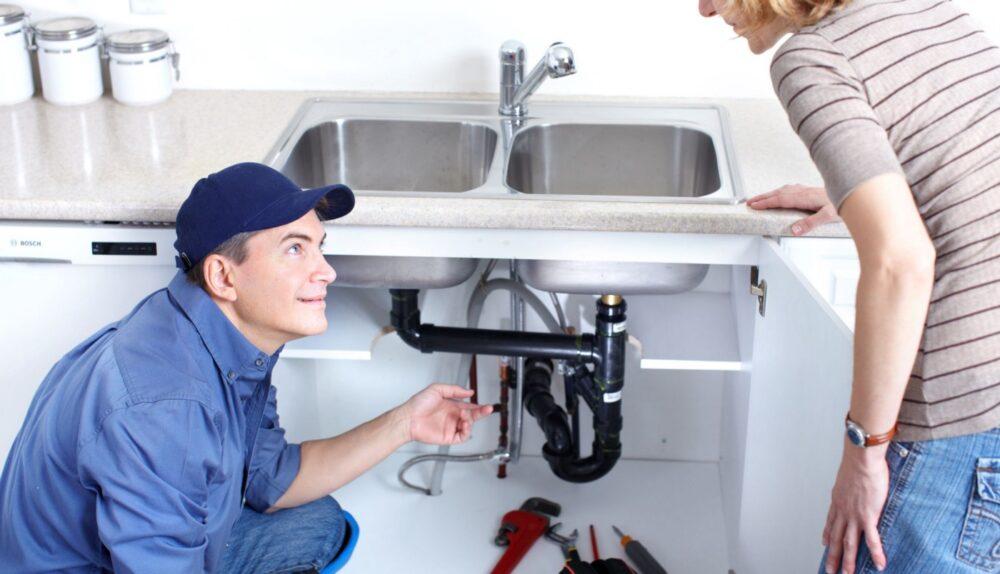 plumber in Dewsbury