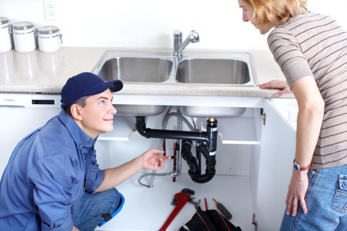 Plumbers In Dewsbury: What Did Cause A Faucet To Leak?