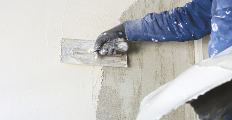 Top 5 Benefits Of Gypsum Plaster That Every Construction Company Must Know