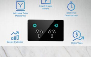 smart switches australia