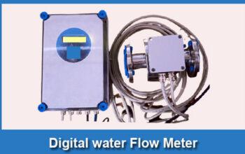 water flow meters- How measure water with a Digital Water Flow Meter?