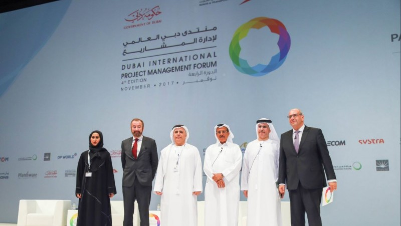 Dubai International Project Management Forum to be held at Expo 2020 Dubai