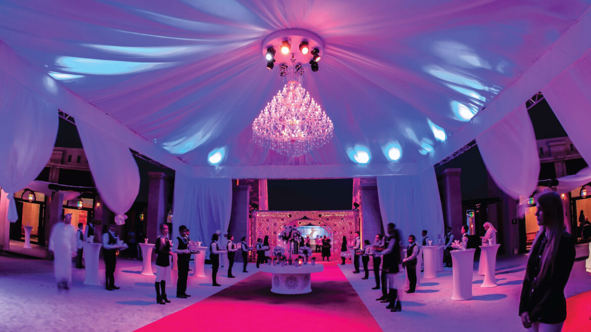 How to Select Best Event Management Company in Dubai
