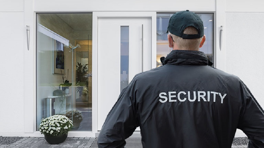 Best Residential Security Services | Maytof Security