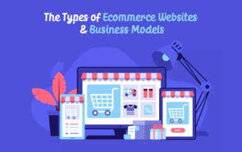 The Types of Ecommerce Websites & Business Models