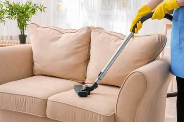 Should I clean my upholstery?