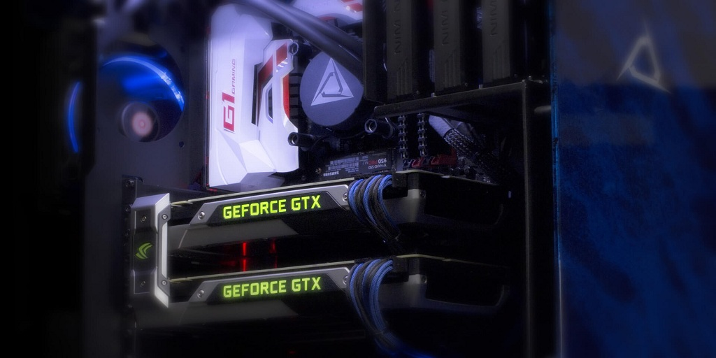 Where Can You Find Gaming PCs For Sale Built By Gamers?