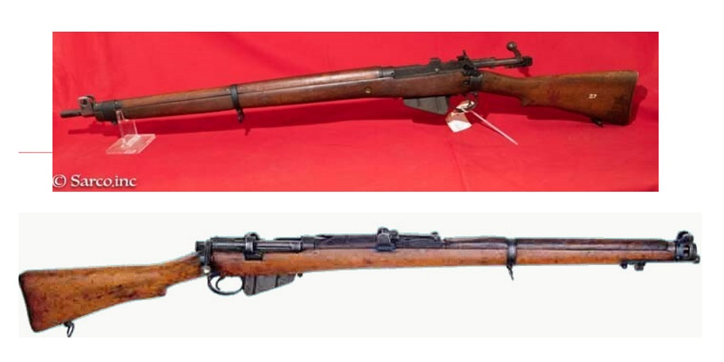 Top 4 Rifles for Sale That Just As Useful Today as They Were When They Were Released