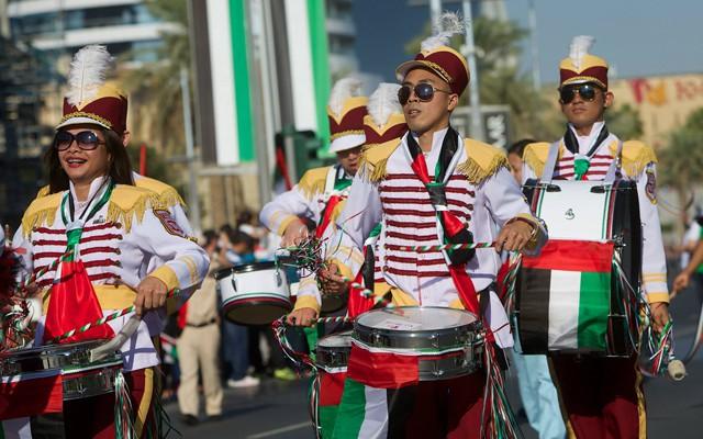 Entertainment for Events in Dubai, UAE